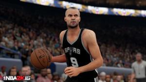 دانلود بازی NBA 2K16 برای PC | تاپ 2 دانلود
