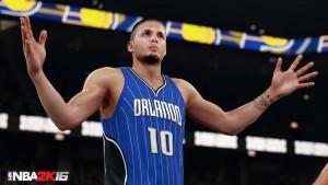دانلود بازی NBA 2K16 برای PS3 | تاپ 2 دانلود