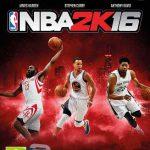 دانلود بازی NBA 2K16 برای XBOX360