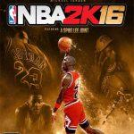 دانلود بازی NBA 2K16 برای PC