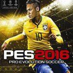 دانلود بازی Pro Evolution Soccer 2016 برای PC