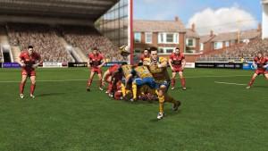 دانلود بازی Rugby World Cup 2015 برای XBOX360 | تاپ 2 دانلود