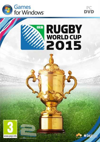 Rugby World Cup 2015 | تاپ 2 دانلود