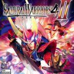 دانلود بازی SAMURAI WARRIORS 4-II برای PC