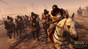 دانلود بازی Total War ATTILA Empires of Sand Culture Pack DLC برای PC | تاپ 2 دانلود