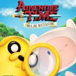 دانلود بازی Adventure Time Finn and Jake Investigations برای XBOX360