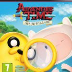 دانلود بازی Adventure Time Finn and Jake Investigations برای PS3