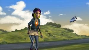 دانلود بازی Back to the Future The Game 30th Anniversary Edition برای PS4 | تاپ 2 دانلود