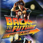 دانلود بازی Back to the Future The Game برای XBOX360