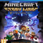 دانلود بازی Minecraft Story Mode برای PS3