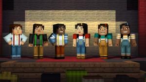 دانلود بازی Minecraft Story Mode برای PC | تاپ 2 دانلود