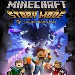 دانلود بازی Minecraft Story Mode برای PC