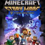 دانلود بازی Minecraft Story Mode برای XBOX360