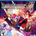 دانلود بازی SAMURAI WARRIORS 4-II برای PS3