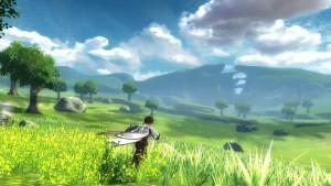 دانلود بازی Tales of Zestiria برای PS4 | تاپ 2 دانلود