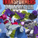 دانلود بازی Transformers Devastation برای XBOX360