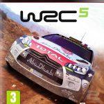 دانلود بازی WRC 5 برای PS3
