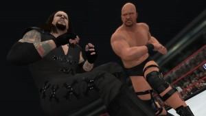 دانلود بازی WWE 2K16 برای PS3   تاپ 2 دانلود