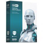 NOD32 Antivirus + Smart Security v9.0.318.0 x86/x64 ESET