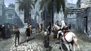 دانلود بازی Assassins Creed برای PS3 | تاپ 2 دانلود