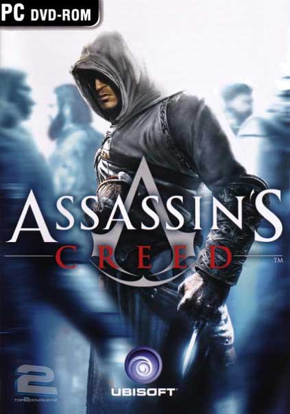 Assassins Creed Directors Cut | تاپ 2 دانلود