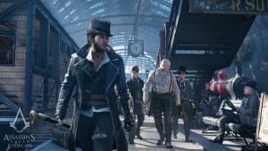دانلود بازی Assassins Creed Syndicate برای PC | تاپ 2 دانلود