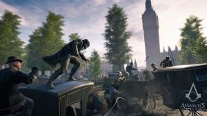 دانلود بازی Assassins Creed Syndicate برای PS4 | تاپ 2 دانلود
