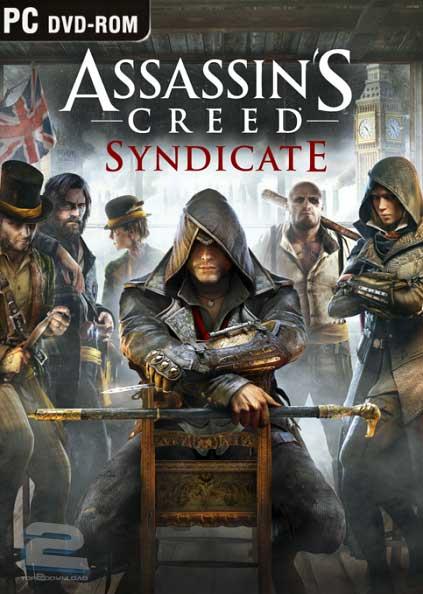 دانلود بازی Assassin's Creed: Syndicate کامپیوتر