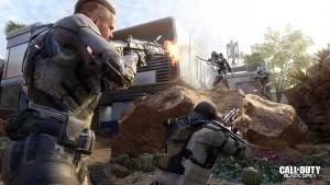 دانلود بازی Call of Duty Black Ops III برای PS4 | تاپ 2 دانلود