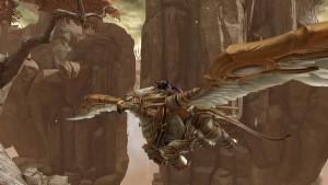 دانلود بازی Darksiders II Deathinitive Edition برای PS4   تاپ 2 دانلود