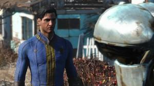 دانلود بازی Fallout 4 برای PS4 | تاپ 2 دانلود