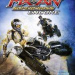 دانلود بازی MX vs ATV Supercross Encore Edition برای PC