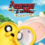 دانلود بازی Adventure Time Finn and Jake Investigations برای PC
