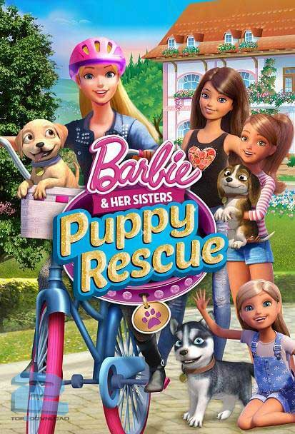 Barbie and her Sisters Puppy Rescue | تاپ 2 دانلود