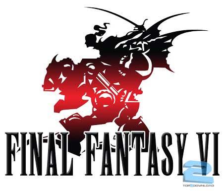 Final Fantasy VI | تاپ 2 دانلود