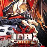 دانلود بازی Guilty Gear Xrd SIGN برای PC