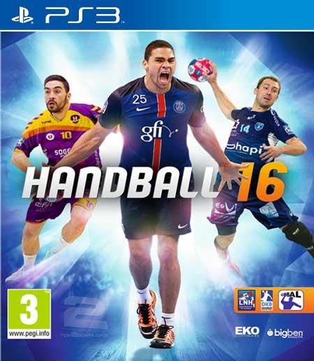 Handball 16 | تاپ 2 دانلود