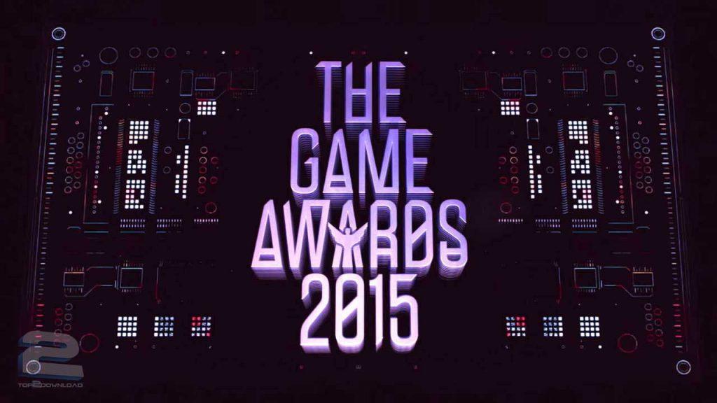 The Game Awards 2015 | تاپ 2 دانلود
