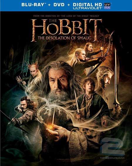 دانلود hobbit دوبله فارسی
