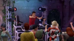 دانلود بازی The Sims 4 Get Together Addon برای PC | تاپ 2 دانلود