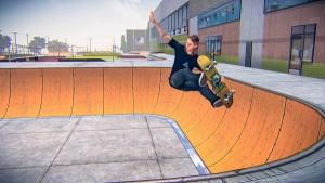 دانلود بازی Tony Hawks Pro Skater 5 برای XBOX360 | تاپ 2 دانلود