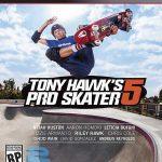 دانلود بازی Tony Hawks Pro Skater 5 برای PS3