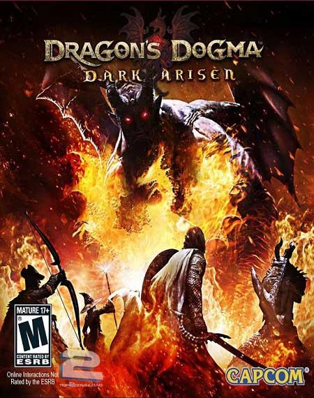 Dragons Dogma Dark Arisen | تاپ 2 دانلود