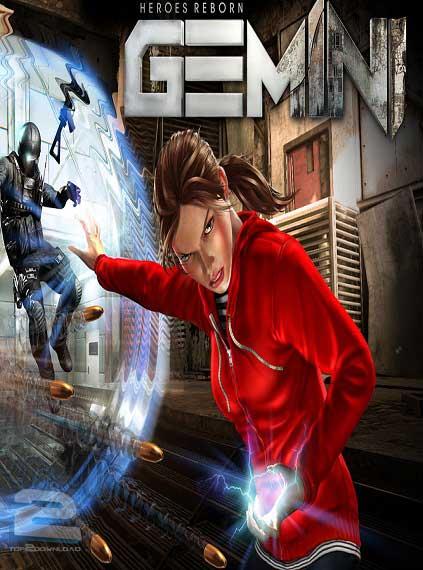 Gemini Heroes Reborn RELOADED Full İndir Download Yükle