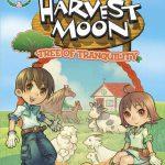 دانلود بازی Harvest Moon Tree of Tranquility برای Wii
