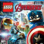 دانلود بازی Lego Marvels Avengers برای PS3