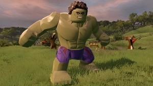 دانلود بازی Lego Marvels Avengers برای PS3   تاپ 2 دانلود
