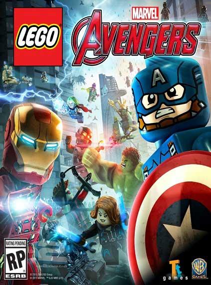 Lego Marvels Avengers | تاپ 2 دانلود