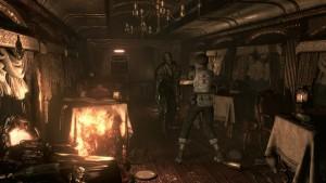 دانلود بازی Resident Evil 0 HD REMASTER برای PS3 | تاپ 2 دانلود