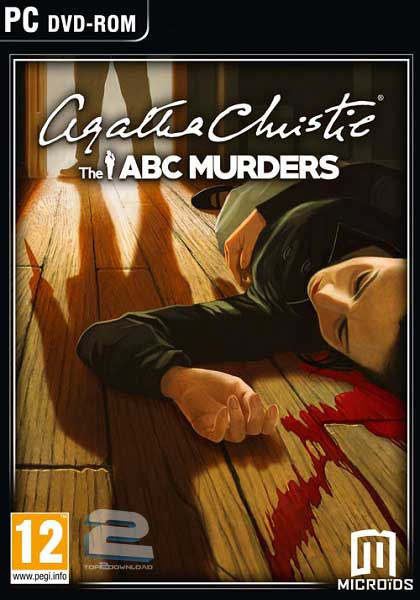 Agatha Christie The ABC Murders | تاپ 2 دانلود